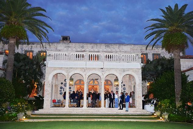 "Atmosphere== TERRY ALLEN KRAMER Hosts Party For Designer NICKY HASLAM's New Book "" Nicky Haslam, A Designer's Life"" by Rizzoli== Private Residence, South Ocean Avenue, Palm Beach, Fl== March 11, 2015== ©Patrick McMullan== Photo - PATRICK MCMULLAN/PatrickMcMullan.com== =="