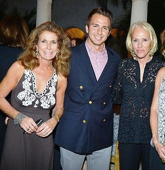 "Pamela O'Connor, Tino Riva, Pauline Stephaich, Maribel Alvarez== TERRY ALLEN KRAMER Hosts Party For Designer NICKY HASLAM's New Book "" Nicky Haslam, A Designer's Life"" by Rizzoli== Private Residence, South Ocean Avenue, Palm Beach, Fl== March 11, 2015== ©Patrick McMullan== Photo - PATRICK MCMULLAN/PatrickMcMullan.com== =="