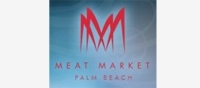 Meat Market blue