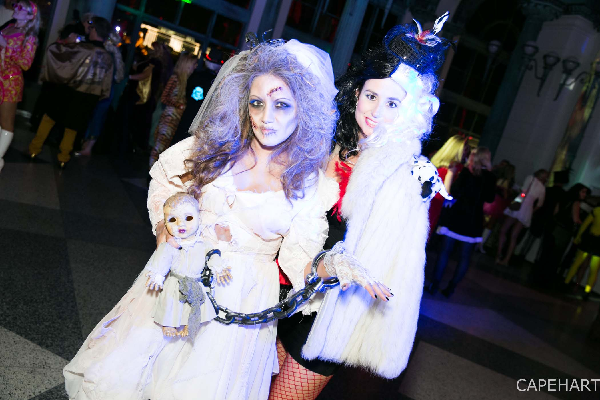 best halloween party in palm beach, ready go - altima palm beach