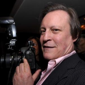 Patrick McMullan