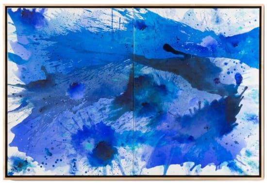 JSM-Blue-Land-Splash-2015-03-acrylic-on-canvas-48x72-2-panels-48x36webL-2