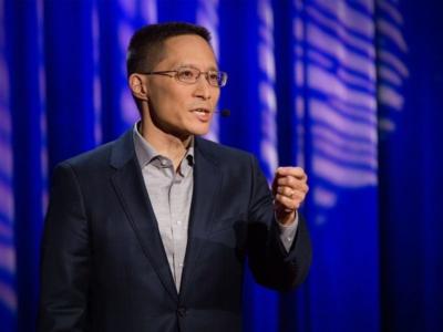 Eric Liu Executive Director of the Aspen Institute Citizenship & American Beauty