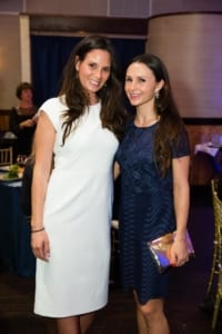Marley Goodman Overman & Georgina Bloomberg