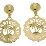 Chantecler earrings