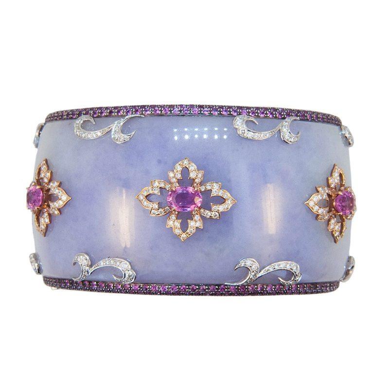 Laura Munder cuff bracelet