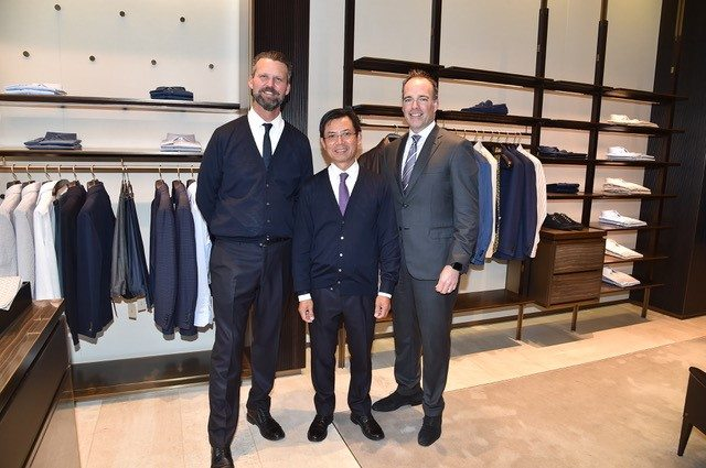 Brioni Worth AVenue