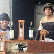 Gracida Legacy
