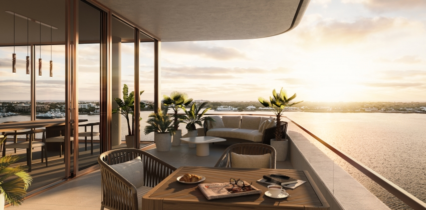 La Clara Luxury Residences