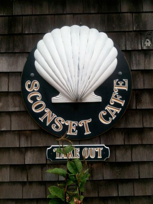 Scoset Cafe