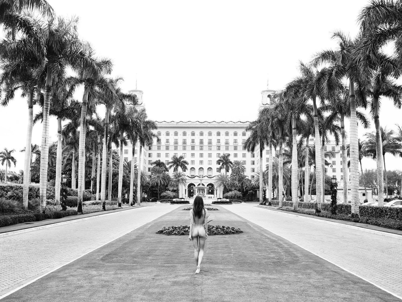 Nathan Coe Breakers Palm Beach
