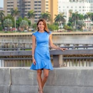 Michelle Boren