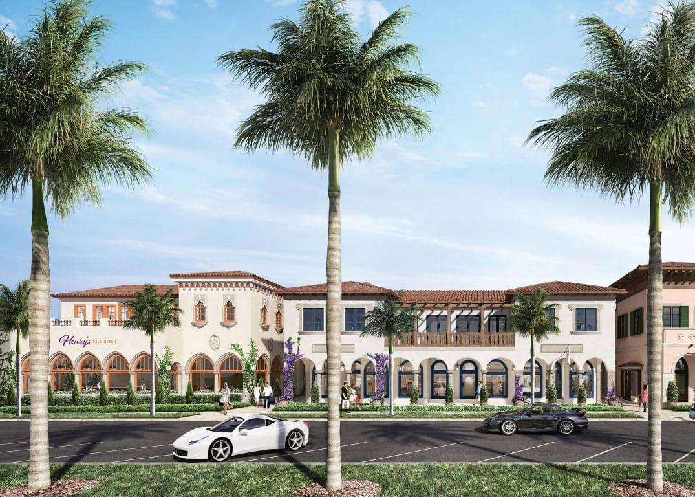 Henry's Palm Beach
