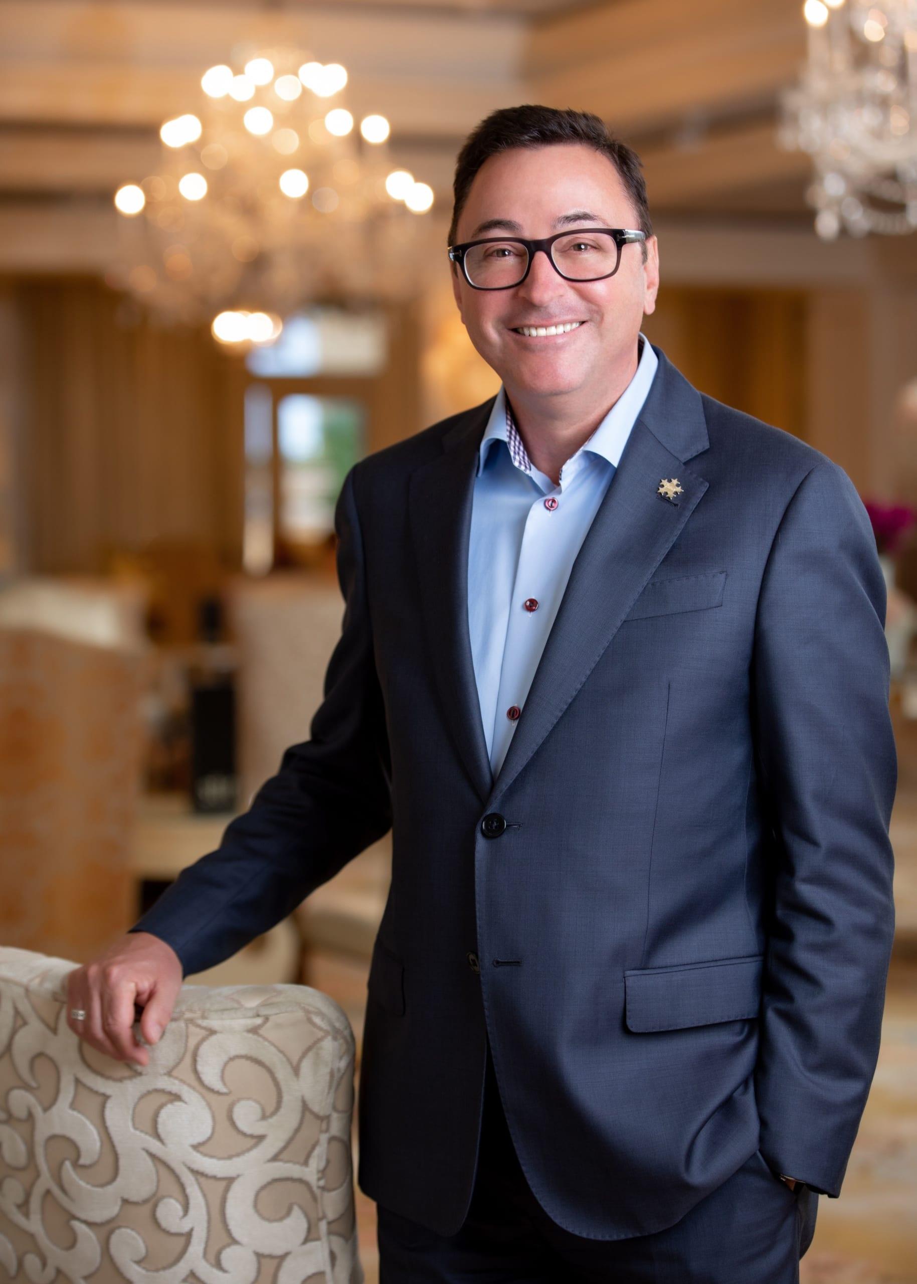 Tim Nardi