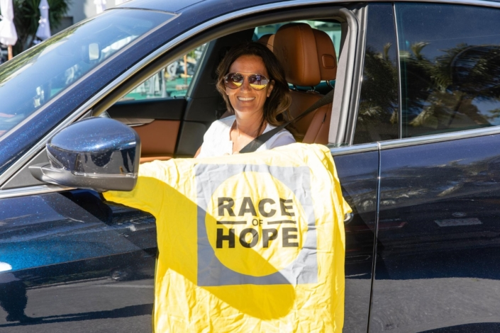 Hope for Depression 2021 Winter Virtual Race