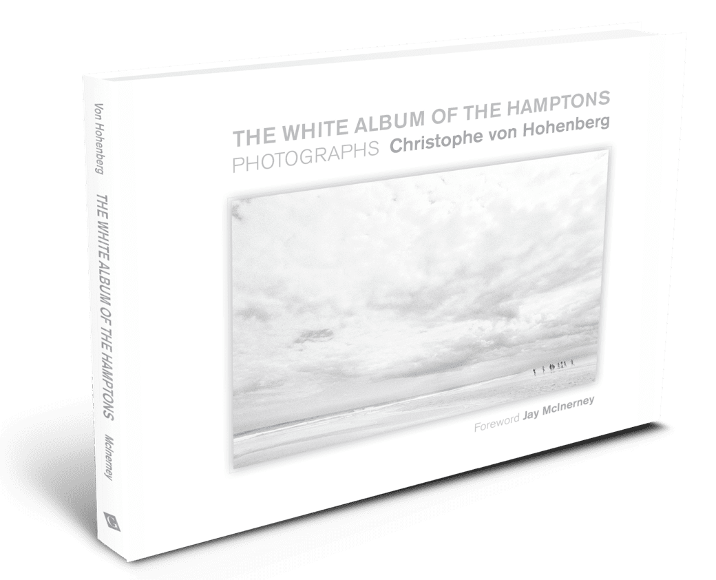 White Album of the Hamptons