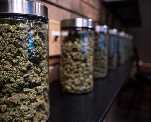 Euflora Cannabis Dispensary