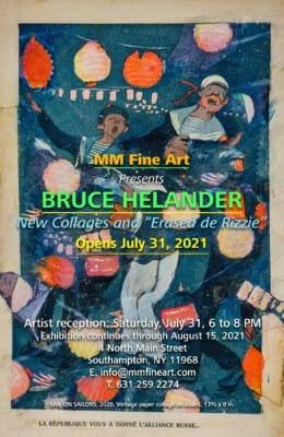 Bruce Helander